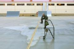 Technologie neviditelných letounů se v poslední době zdokonalila